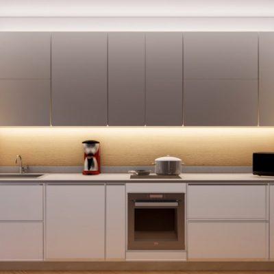 Cucina lineare_1